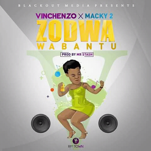 Vinchezo Ft. Macky 2 Zodwa Wabantu
