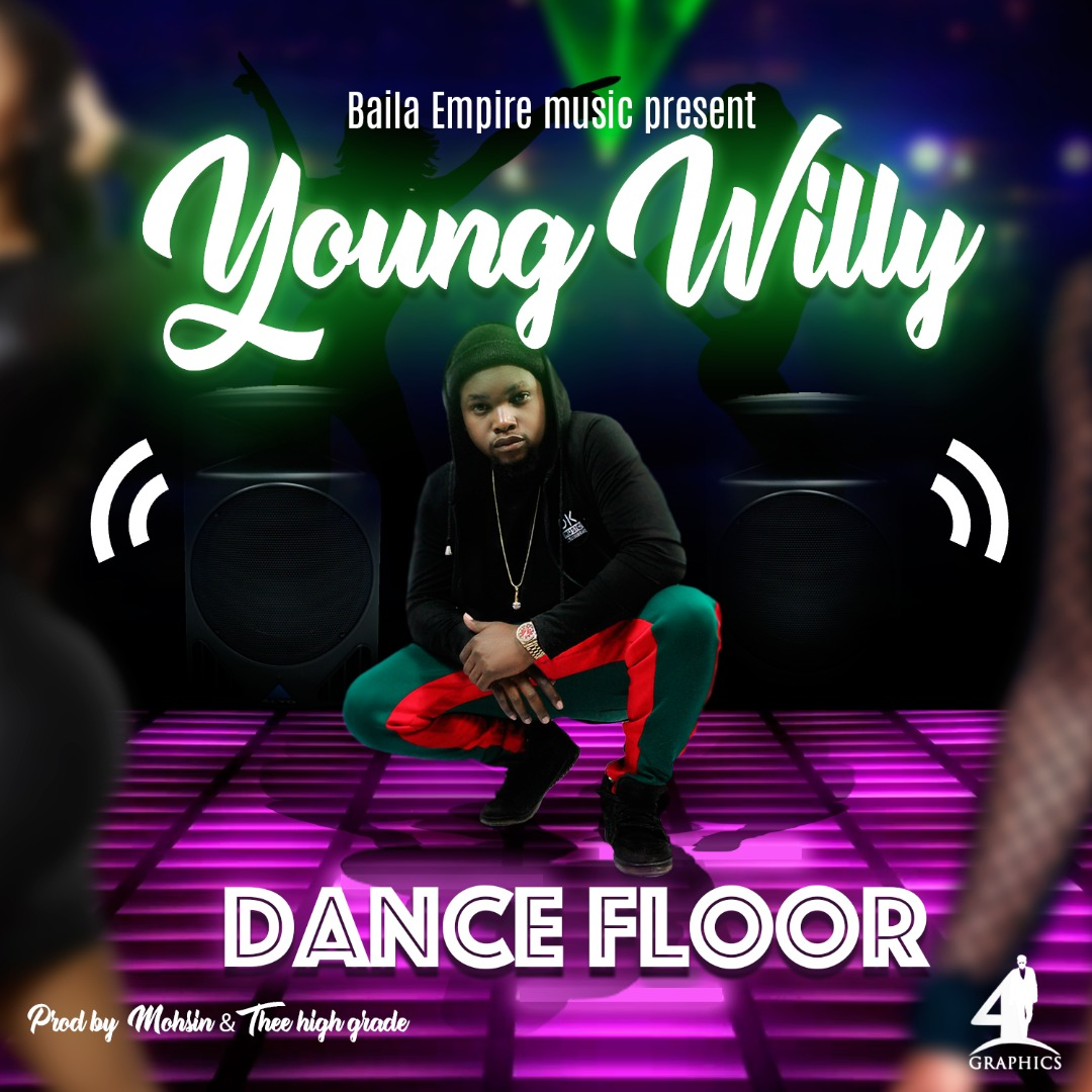 Young Willy Dance Floor
