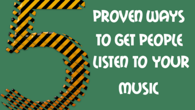 Photo of Upcoming Artistes Get In Here 5 Proven Ways To Get People Listening To Your Music