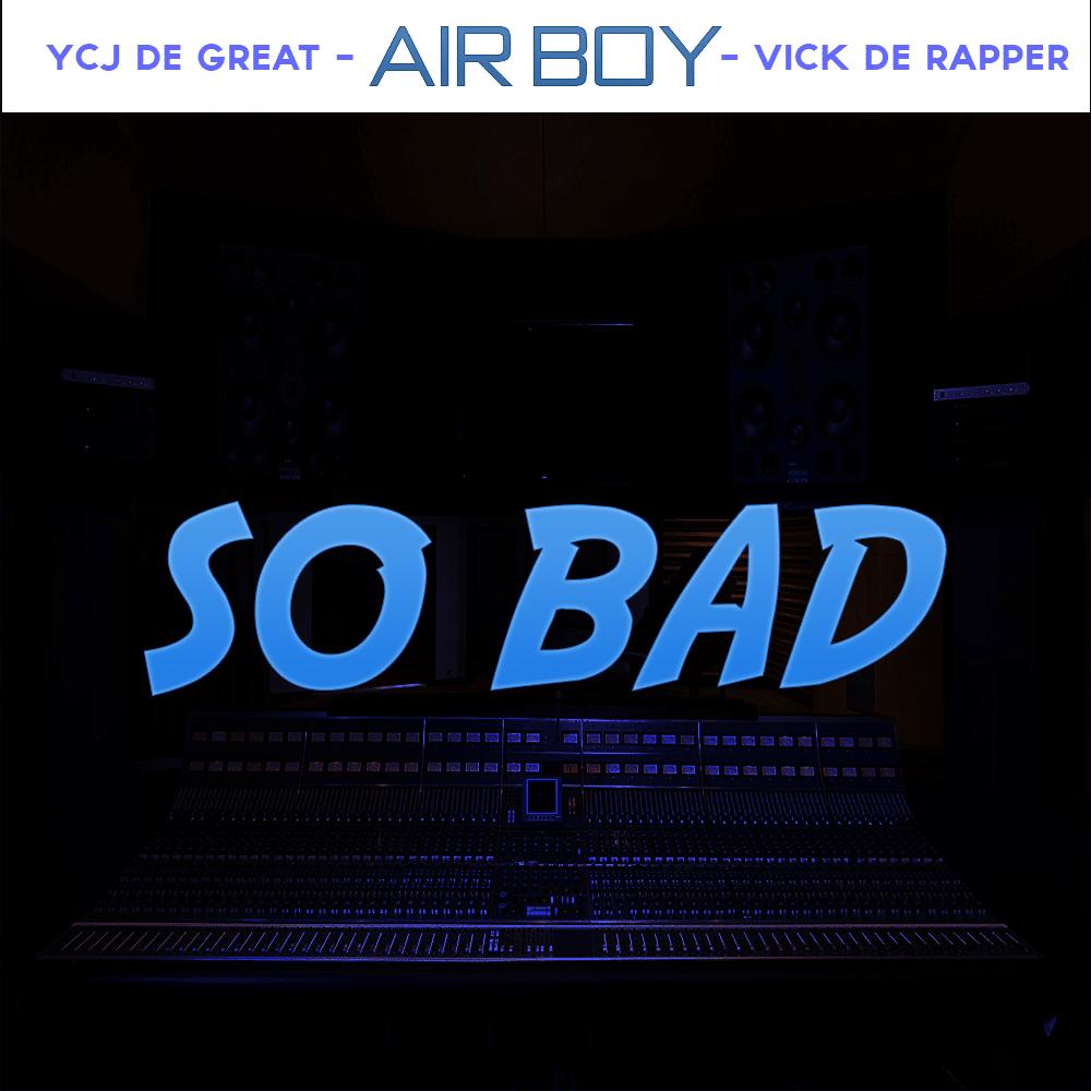 Air Boy Star So Bad