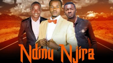 Photo of Aphy Alphreds Ft. Wezi Graced & Jairos – Ndinu Njira