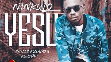 Photo of Chills Kalampa Ft. Chronic Kaystar – Ninkulo Yesu