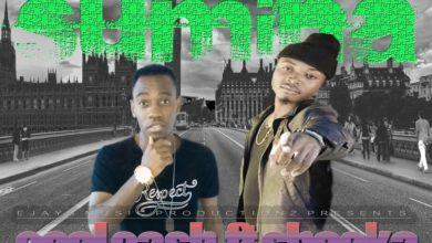 Cool Cash Ft. Shocka Sumina Prod By E Jay