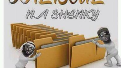 Photo of Dalisoul & Shenky – Ma Files