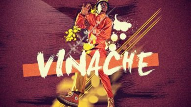 Photo of Dizzy F – Vinache (Prod. By Spark N)