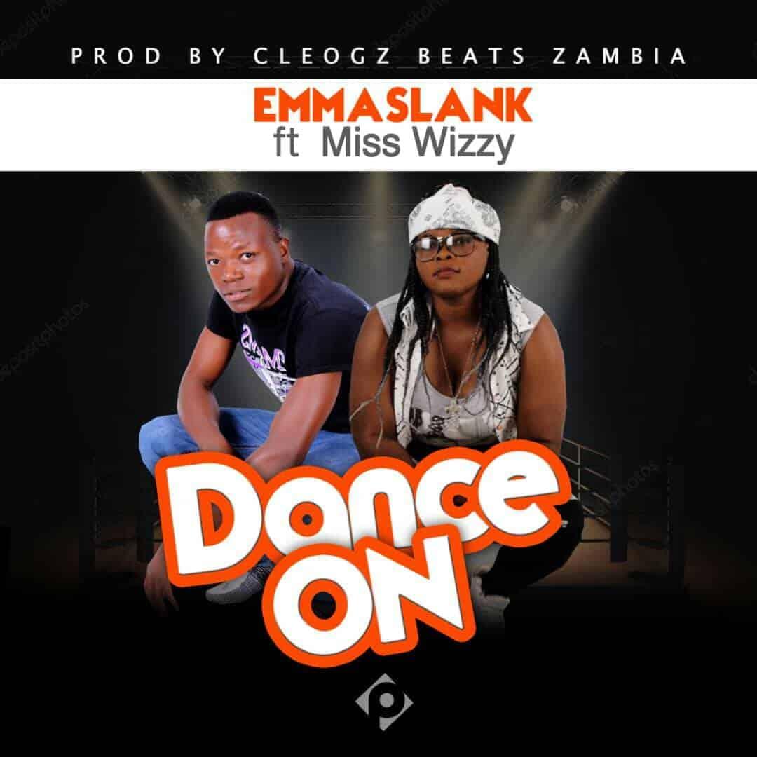Emma Slank Ft. Miss Wizzy Dance On