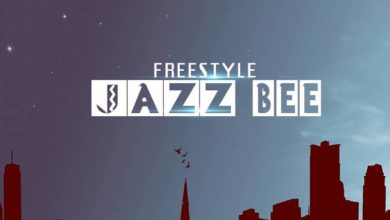 Photo of Jazz Bee – Freestyle (Prod. By Ricore)