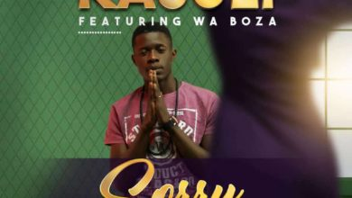 Photo of Kasuli Ft. Wa Boza – Sorry (Prod. By DC Pachi)
