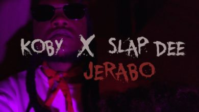 Photo of VIDEO: Koby Ft. Slap Dee – Jerabo