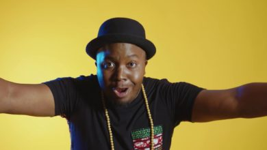 Photo of VIDEO: Mag44 Ft. Ephraim – Mfumya