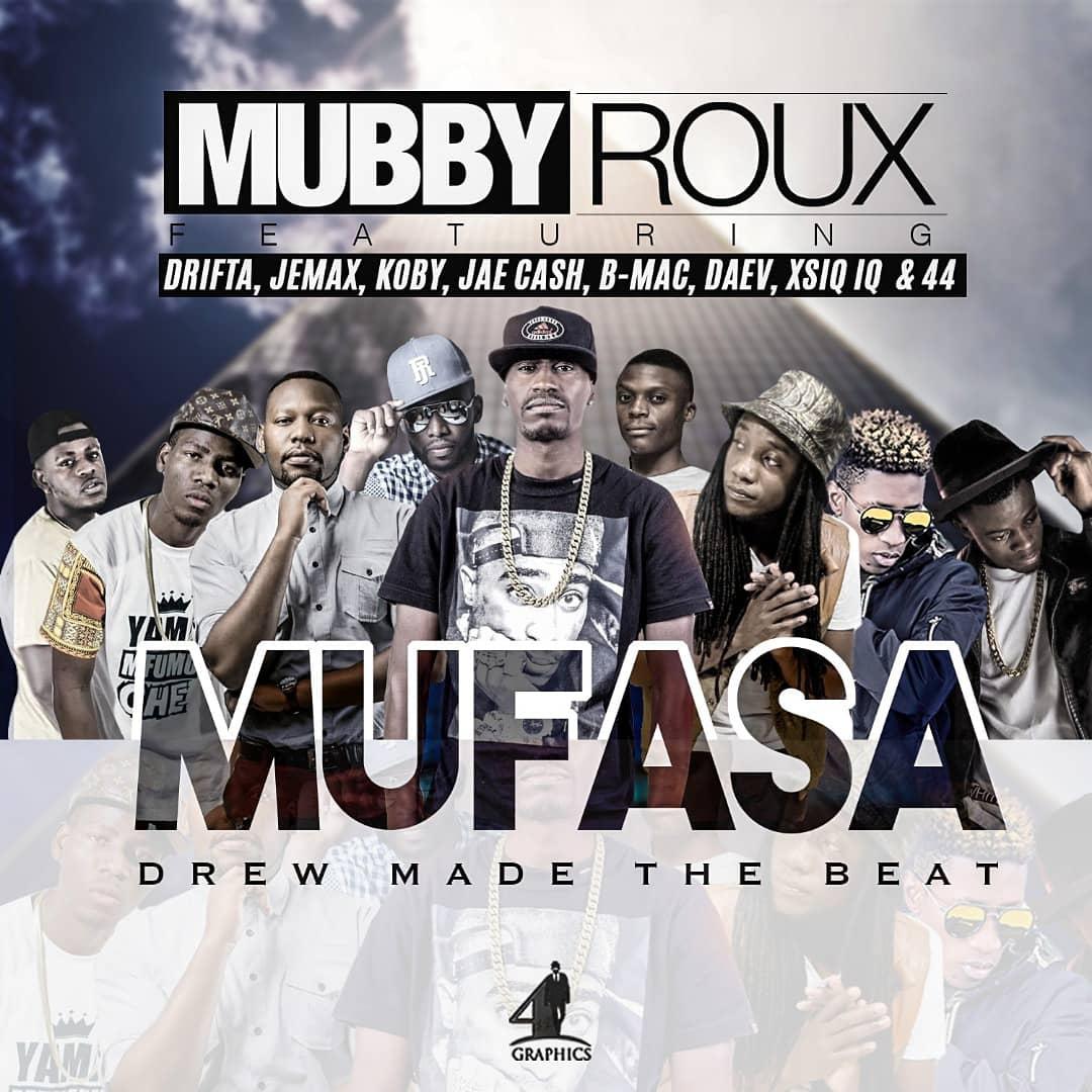 Mubby Roux Mufasa