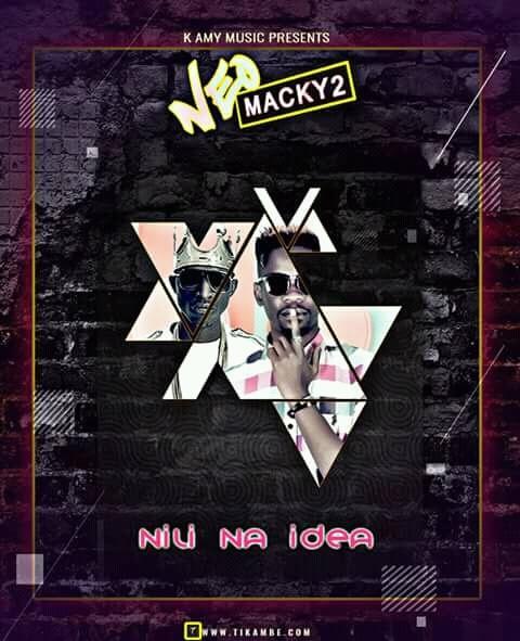 Neo Ft. Macky 2 Nili Na Idea 1