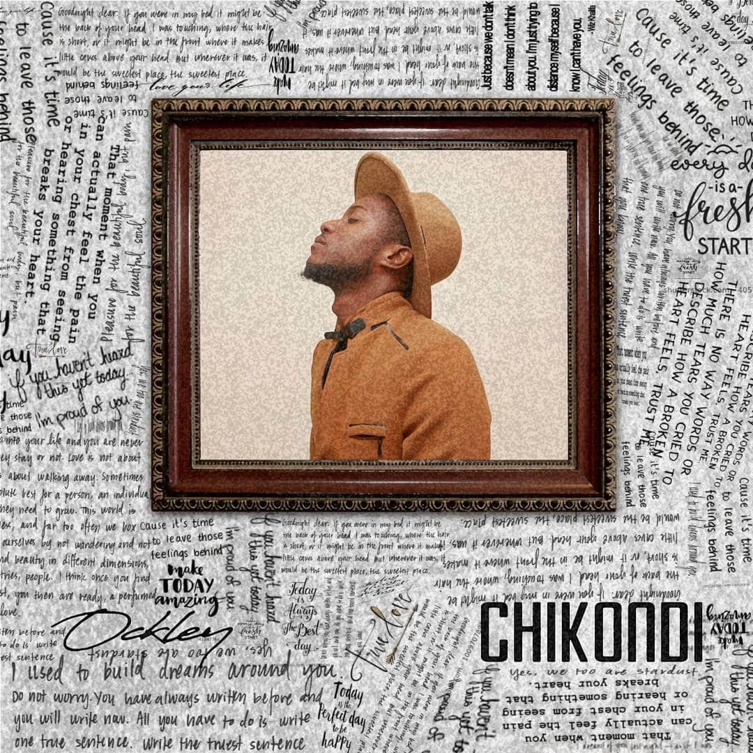 Ockley Chikondi