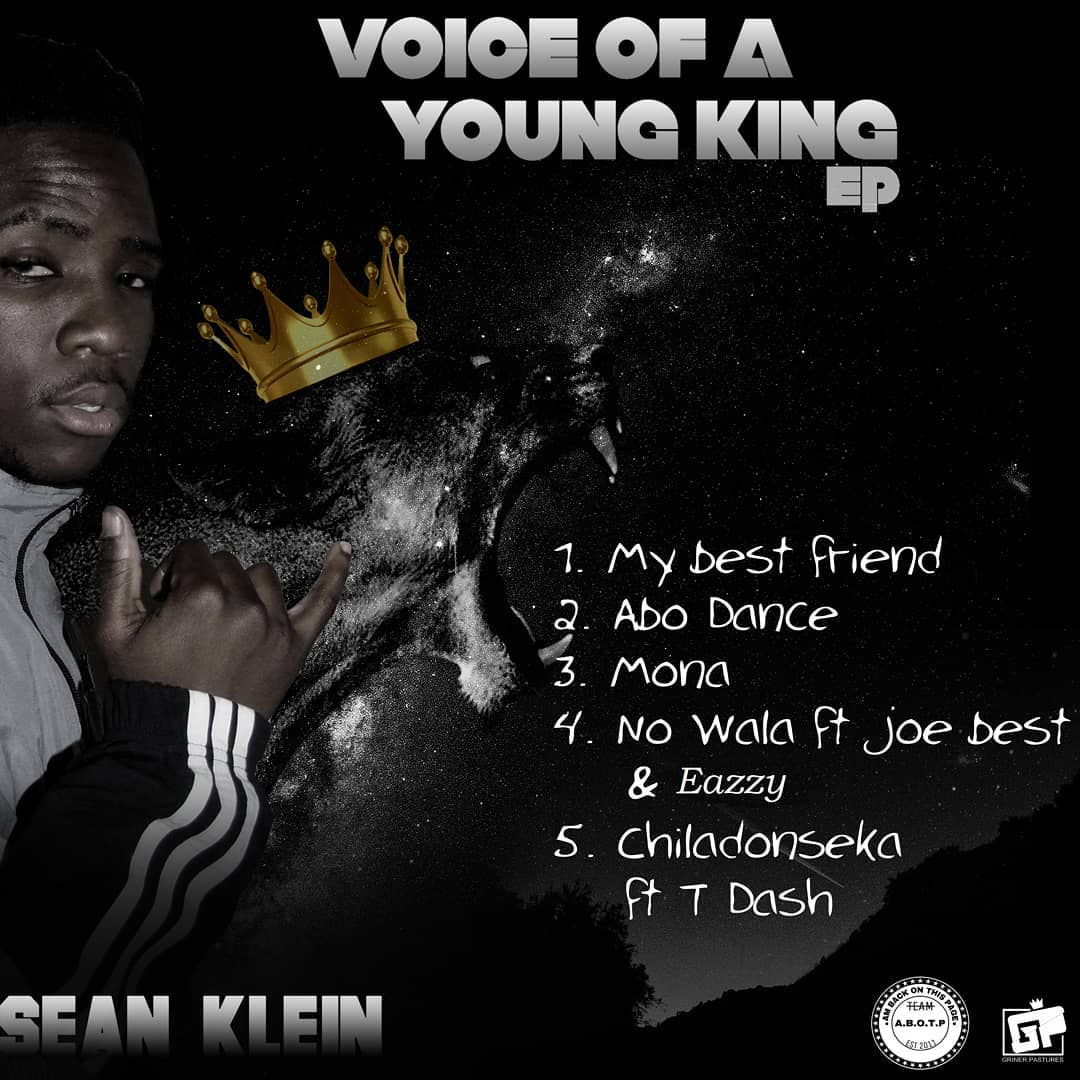 Sean Klein Voice Of A Young King