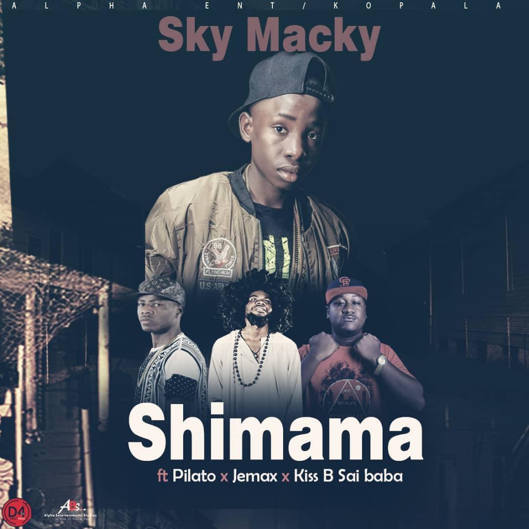 Sky Macky Shimama