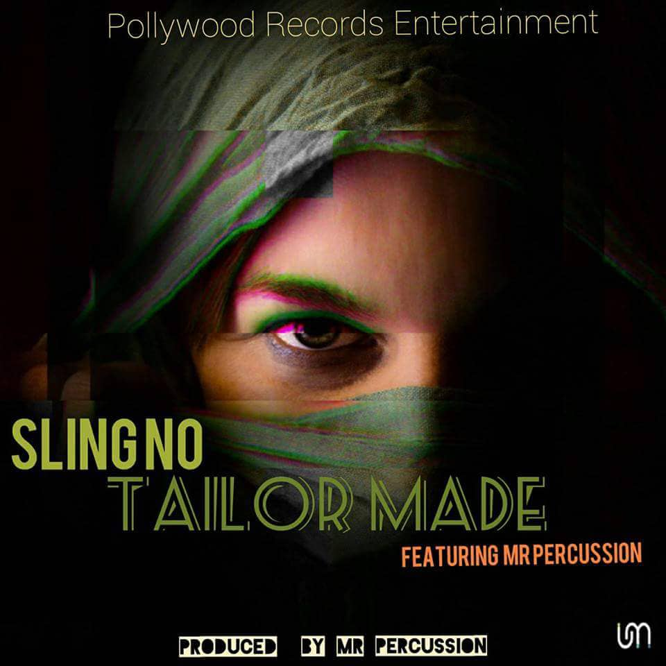 Sling No Ft. Mr Percussion Tailor Made