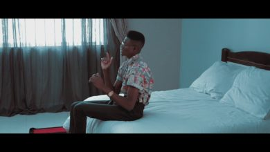 Photo of VIDEO: T-Low Ft. Sir Jones – Ici Shinka