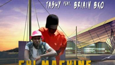 Photo of Tashy Ft. Brian BKO – Chi Machine (Prod. By Brian BKO & Shaddie)