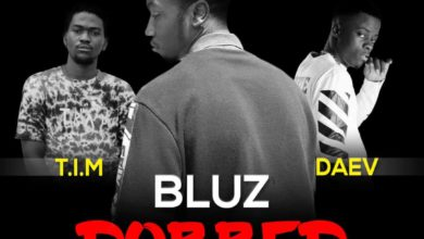 Photo of Bluz Ft. Tim & Daev – Robber (Prod. By Dotee & Franswit)