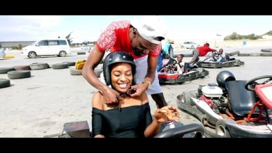 Photo of VIDEO: Tiye P Ft. Jazzy Boy – Iyi Feeling