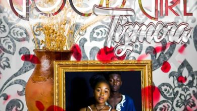 Photo of Tizmora – Good Girl (Prod. By Gaza)