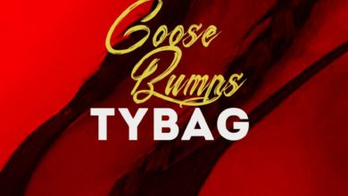 Tybag Goose Bumps Prod. By Mr Dizzy