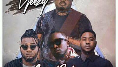 Photo of Vjeezy Ft. Ice Prince, Slap Dee & Dimpo Williams – Special Feeling