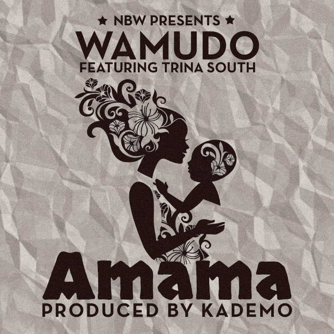 Wamudo Ft. Trina South Amama Prod. By Kademo