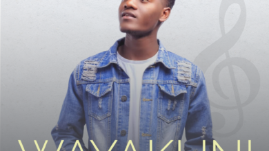 Photo of Bruce Amara – Wayakuni (Prod. By KB)