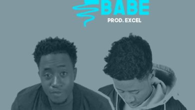Excel Ft. Swither African Babe Prod. By Excel