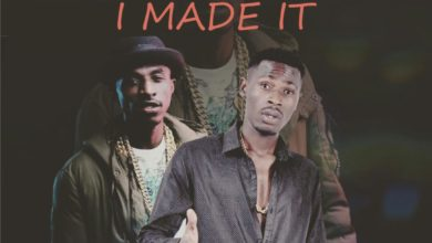 Photo of Great Pro Ft. Macky 2 – I Made It (Prod. By Great Pro)