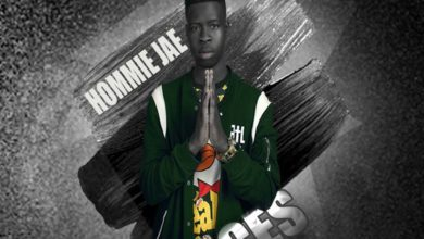 Photo of Hommie Jae – Voices (Prod. By Chez B)