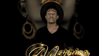 Photo of Jaemie Prince – Marriage Material (Prod. By Scorpio X)