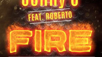 Photo of Jonny C Ft. Roberto – Fire (Prod. By Skillz)