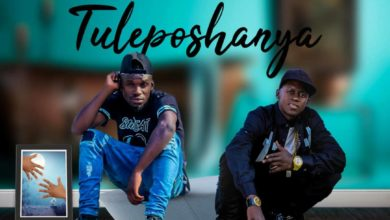 Kahcy Mr Finebwoy Ft. 1Gun Tuleposhanya
