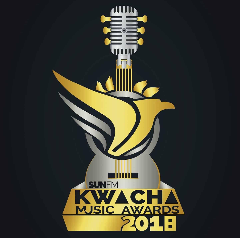 Kwacha Music Awards 2018