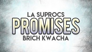 Photo of La Suprocs Ft. Brich Kwacha – Promises (Prod. By Cy Tray)