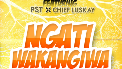 Photo of M56 Ft. PST & Chief Luskay – Ngati Wakangiwa