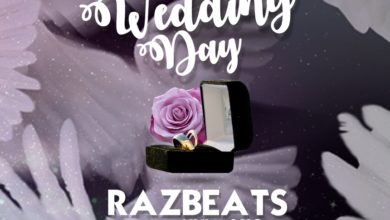 Photo of Razbeats Ft. Khlassiq – Wedding Day (Prod. By Ricore)