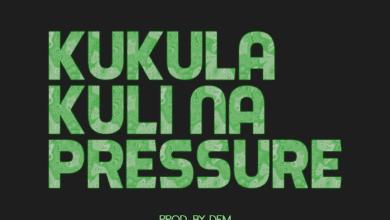 Roughreo Kukula Kulina Pressure Prod. By Dem