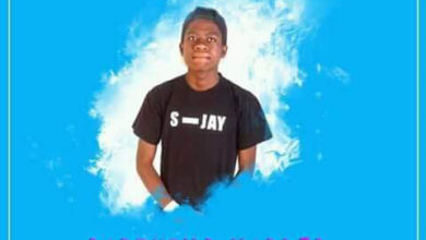 S Jay Partying Harder Prod. By Pie Exactic