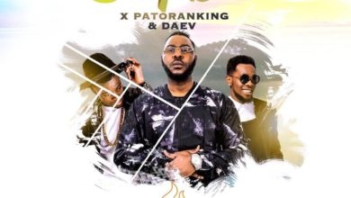 Slap Dee Ft. Patoranking Daev Lituation