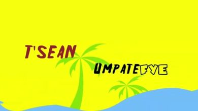Photo of T-Sean – Umpatefye