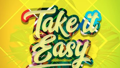 Photo of TBwoy – Take It Easy (Prod. By Cream Dollar & Yikes)