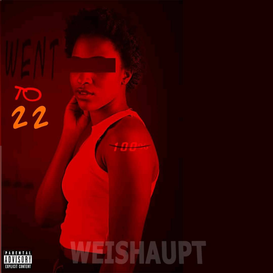 Weishaupt Went to 22