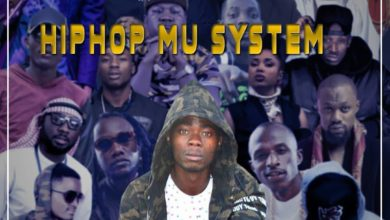 Photo of Wizku – HipHop Mu System (Prod. By Maserety)