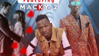 Photo of Yo Maps Ft. Macky 2 – Finally (Prod. By Maps)