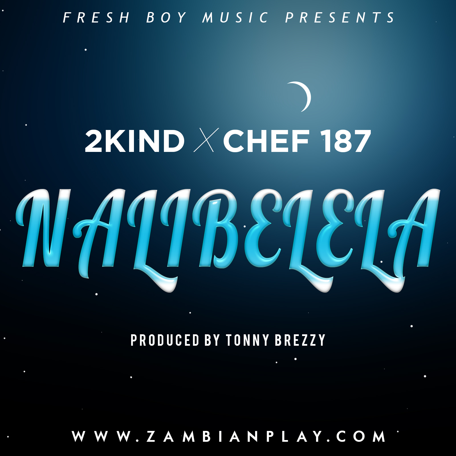 2Kind Ft. Chef 187 Nalibelela Prod. By Tonny Breezy