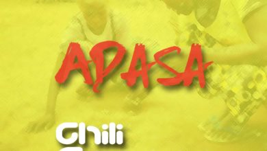 Photo of ADASA – Chili Gogogo (Prod. By Techno)