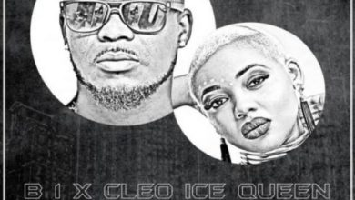 Photo of B1 Ft. Cleo Ice Queen – One In A Million